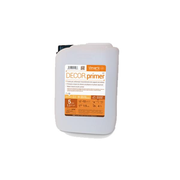 Siloxane based DECOR.PRIMER