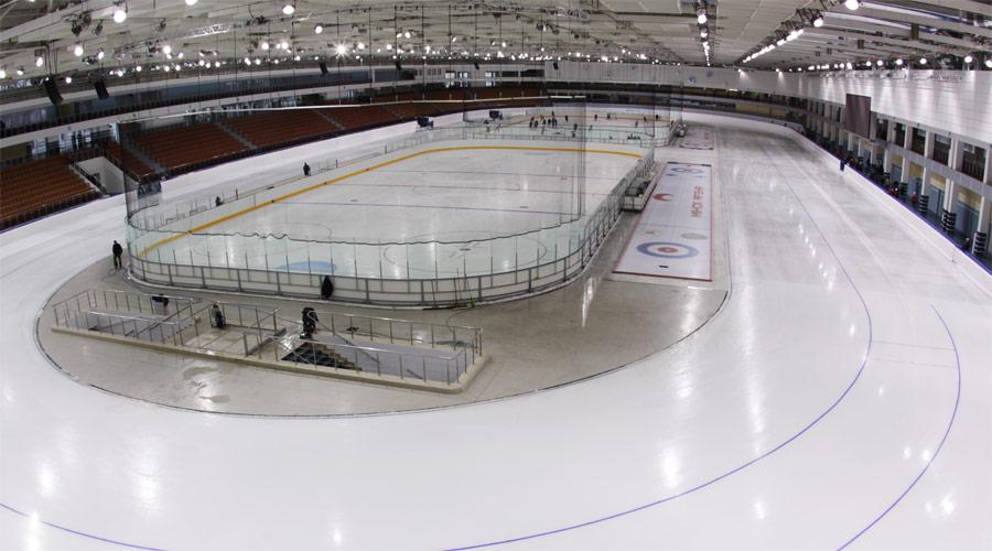 Minsk Arena - Vimark