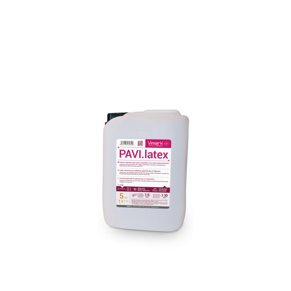 Special polymer PAVI.LATEX