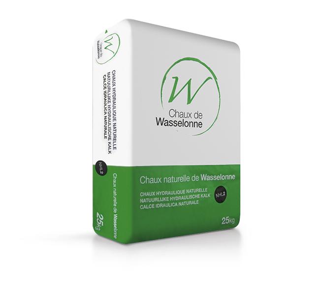 Calce idraulica naturale CHAUX DE WASSELONNE