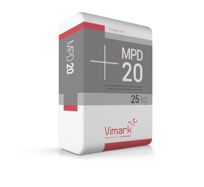 Malta MPD20