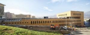 Il nuovo Centro Pronto Intervento
