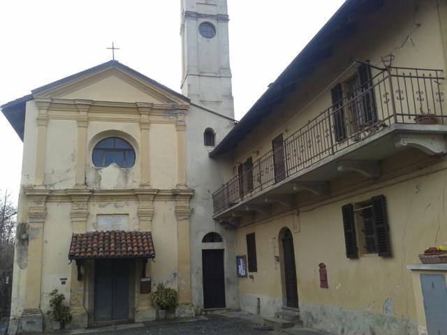 Cappella di Rocciamelone di Testona, Moncalieri